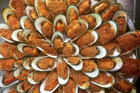 Filipino Food Downtown Stockton Ca