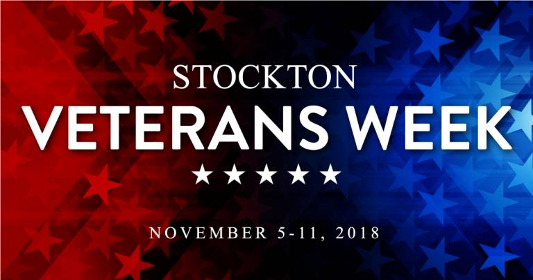 Stockton-Veterans-week