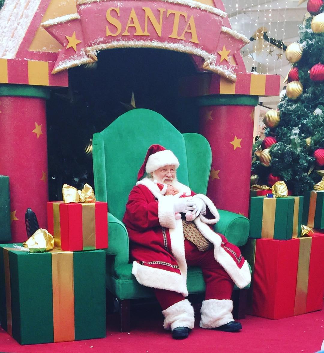 santa at weberstown mall events visit stockton